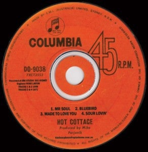 Hot-Cottage--RECORD-LABEL