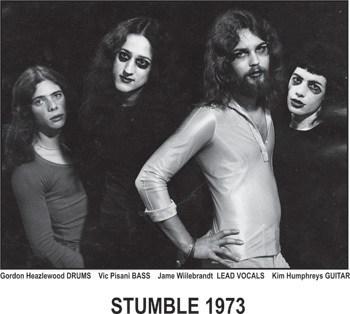 Stumble-73