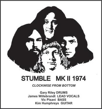 Stumble-Mk-II