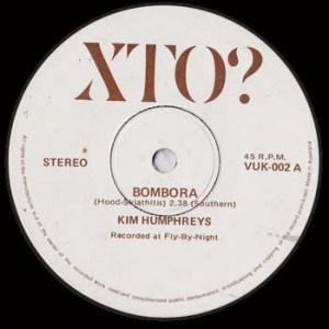 XTO-bombora