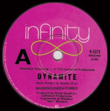 stumble-disc
